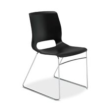 Motivate High-Density Stacking Chair