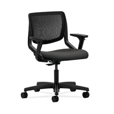 Motivate Mesh Task Chair with Arms