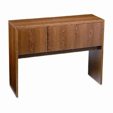"10500 Series 37 .13"" H x 48"" W Desk Hutch"
