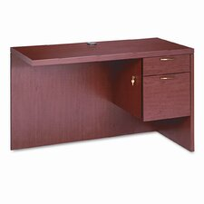 11500 Series Valido Desk Return