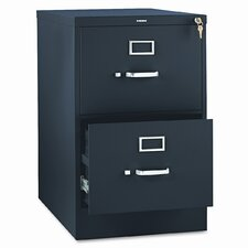 310 Series 2-Drawer Legal  File