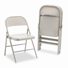 <strong>HON</strong> All-Steel Folding Chairs