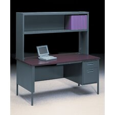 38000 Series Executive Desk without Door