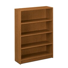 "1870 Series 49"" H Four Shelf Bookcase"