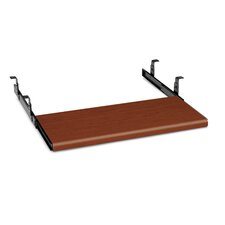 Slide-Away Keyboard Platform, Laminate