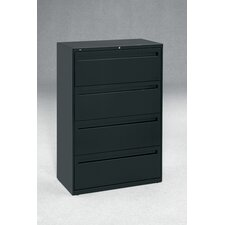 700 Series 4-Drawer  File
