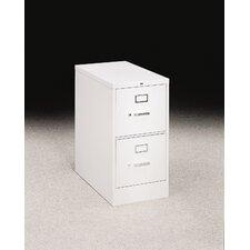 H320 Series 2-Drawer Letter  File