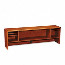 Stack-On Organizer Desk Hutch