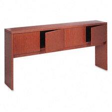 """Valido 37.5"""" H x 78"""" W Desk Hutch"""