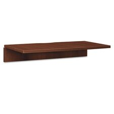 "Attune Series 29.5"" H x 47"" W Desk Bridge"