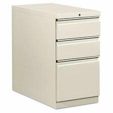 Mobile 3-Drawer Flagship Box/Box/File Pedestal
