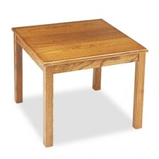 <strong>HON</strong> Laminate Occasional Table, Square