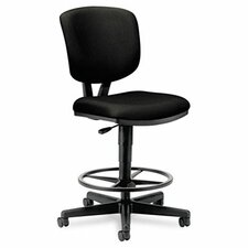 <strong>HON</strong> Volt Series Adjustable Task Drafting Chair