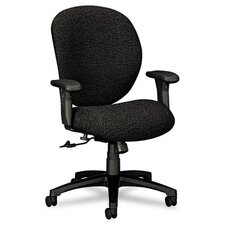 Unanimous Mid-Back Task Chair
