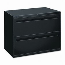 700 Series 2-Drawer  File
