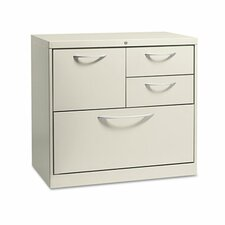 "Flagship Series 32.31"" 4-Drawer Box/File/ File"