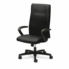 Ignition Series Executive High-Back Chair