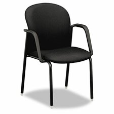 <strong>HON</strong> Mirus Series Guest Chair with Arms