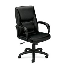 <strong>HON</strong> VL161 High-Back Executive Chair