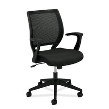 <strong>HON</strong> HVL521 Mesh Back Office Chair