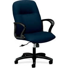 <strong>HON</strong> Gamut - 2070 Series Managerial Mid-Back Office Chair