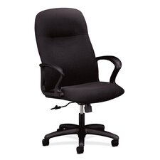 Gamut 2070 Series Executive High Back Chair
