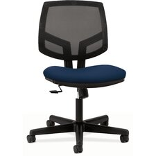 Volt Mesh Task Chair with Synchro Tilt