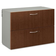 Vicinity 2 Drawer lateral File