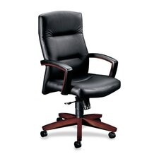 <strong>HON</strong> Park Avenue High Back Executive Chair