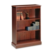 94000 Series 3-Shelf Laminate Bookcase