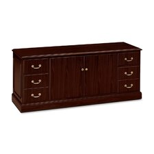 94000 Series Credenza with Doors