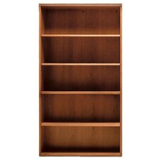 Park Avenue Beaded Edge Bookcase
