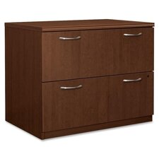 Park AvenueSeries 2-Drawer  File