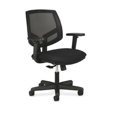 <strong>HON</strong> Volt - 5700 Series Mesh Back Task Chair with Arms