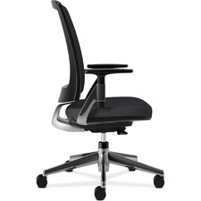 Lota Mid-Back Work Chair