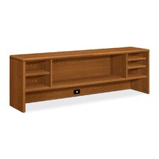 "<strong>HON</strong> 10700 Series Stack-On Organizer For 72"" Wide Credenza"