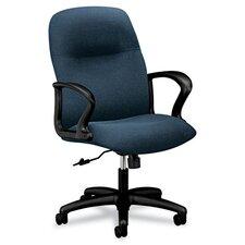 Managerial Mid-Back Swivel/Tilt Chair