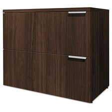 Voi Two-Drawer Lateral File
