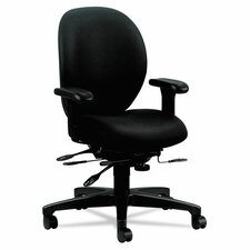 High-Performance Mid-Back Task Chair