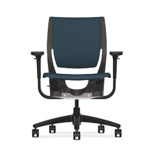 Purpose Mid-Back Task Chair