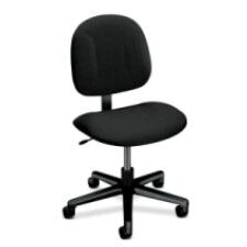 High-Back Pneumatic Task Drafting Chair