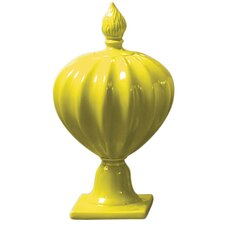 Beaufort Flame Decorative Urn
