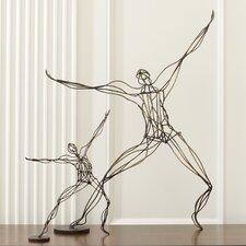 In the Spotlight Sculpture