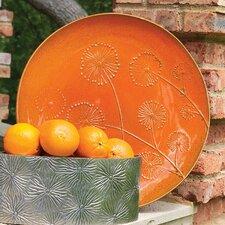 """Dandelion 20"""" Circular Platter"""