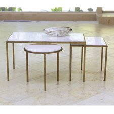 Linked End Table