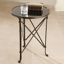 Directoire End Table