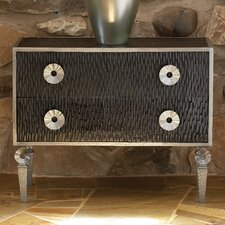 Artisan Chest Table