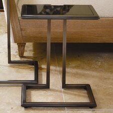 Cozy Up Large End Table