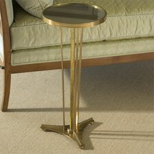 <strong>Global Views</strong> French Modern End Table