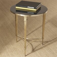 <strong>Global Views</strong> French End Table